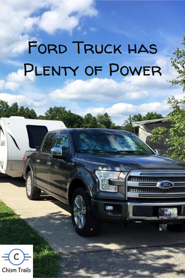 Truck Power Ford