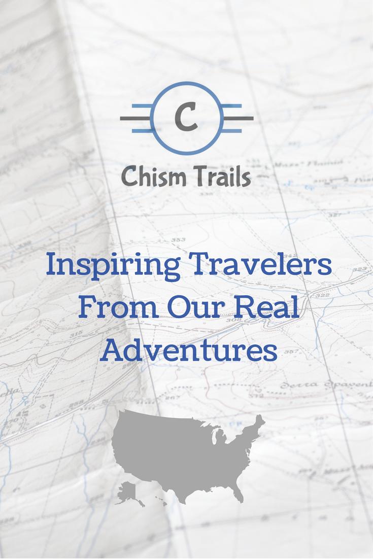 Travel Adventures Chism Trails