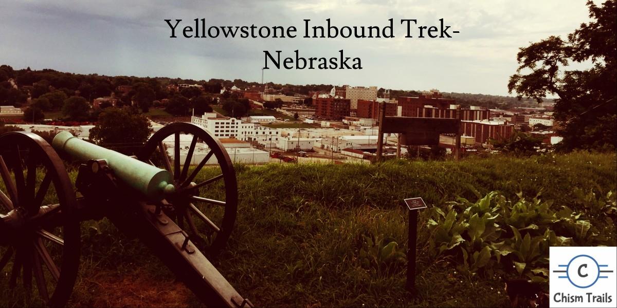 Yellowstone Inbound through Nebraska