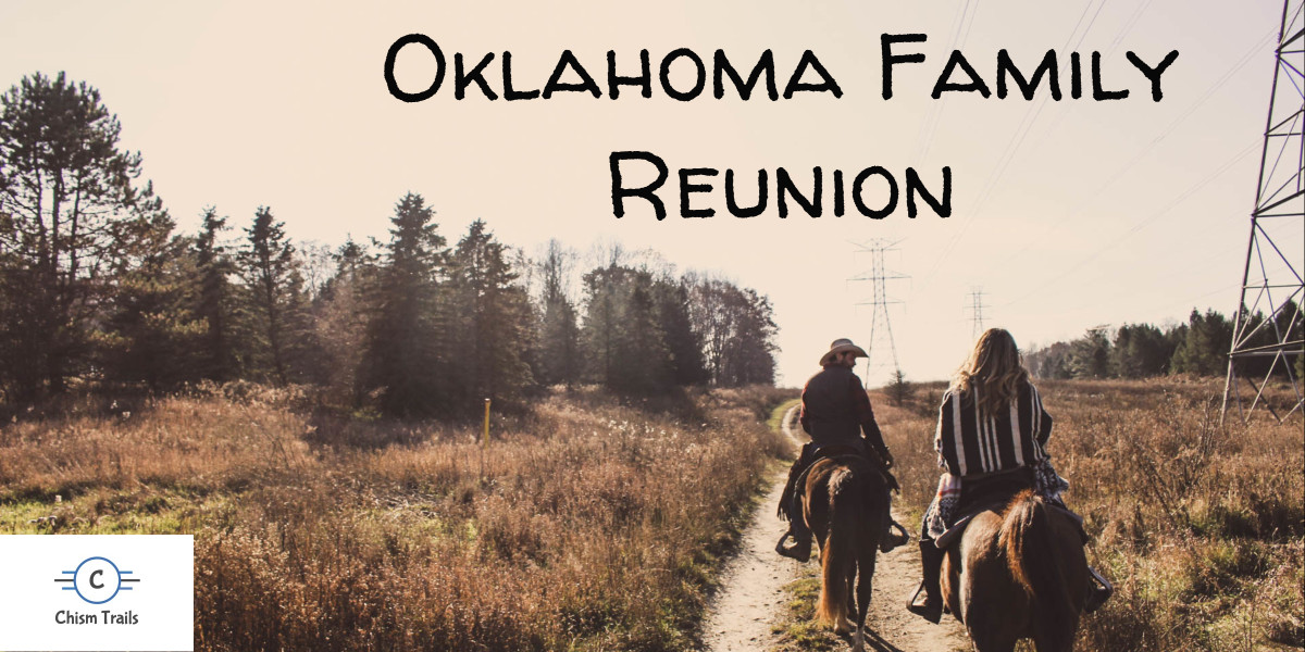 reunion in Oklahoma